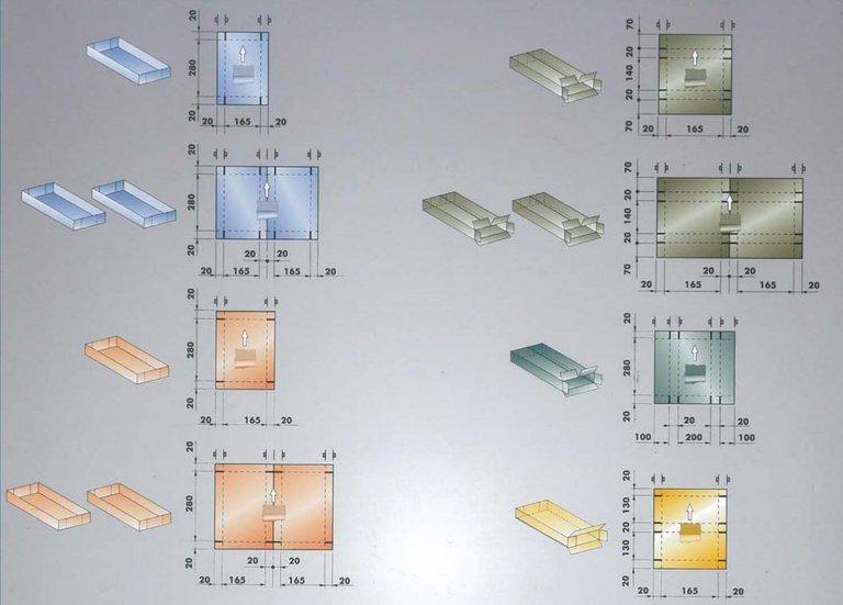 Bimac Box Star Q schema